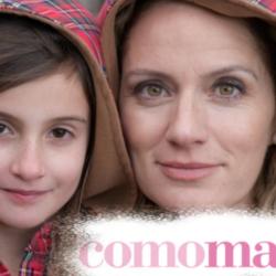 Hoy quiero enseñarte un regalo de Comomami…
