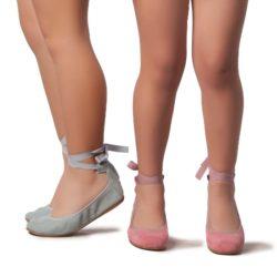 Crea el calzado perfecto con Belle Chiara
