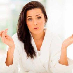 Flujo marron embarazo… ¿Me debo preocupar?