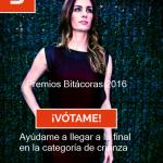 premios bitacoras 2016 cómo votar