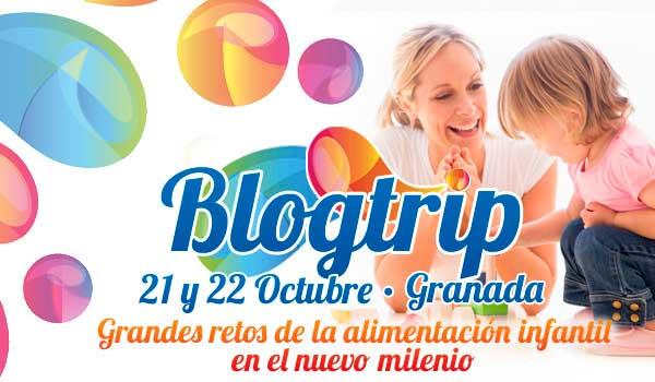 blogtrip evento puleva peques