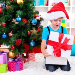Hoy te ayudo con los juguetes para Navidad