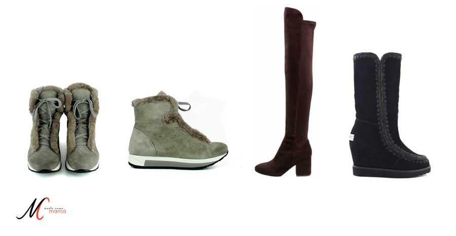 tendencias en calzado invierno 2017 portada