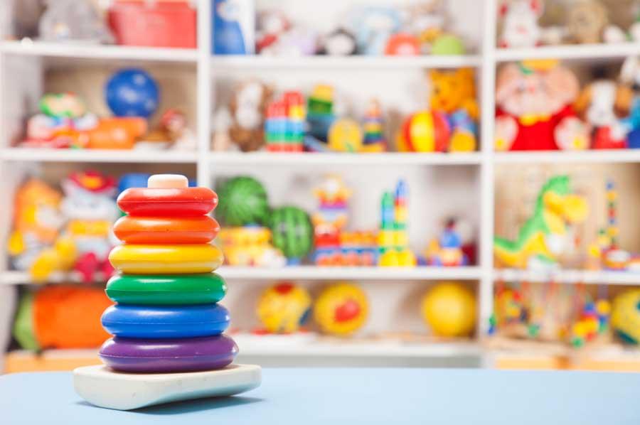 aprovechar espacios sobre todo con niños