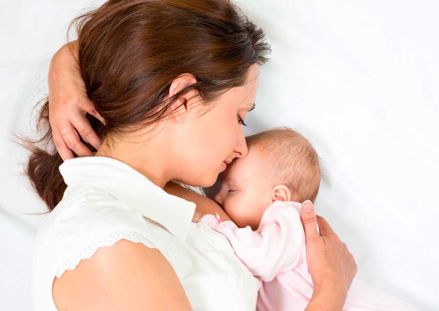 cuidados del recien nacido lactancia materna