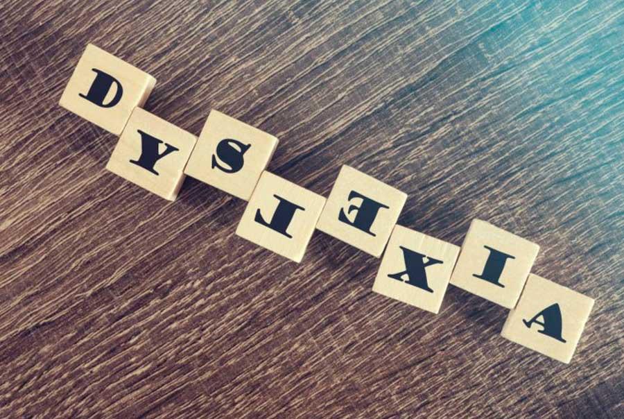 dytective para la dislexia