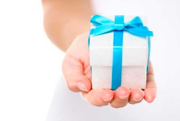 tu regalo perfecto, el que estás deseando