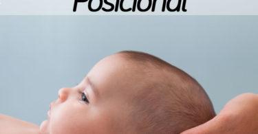 plagiocefalia posicional
