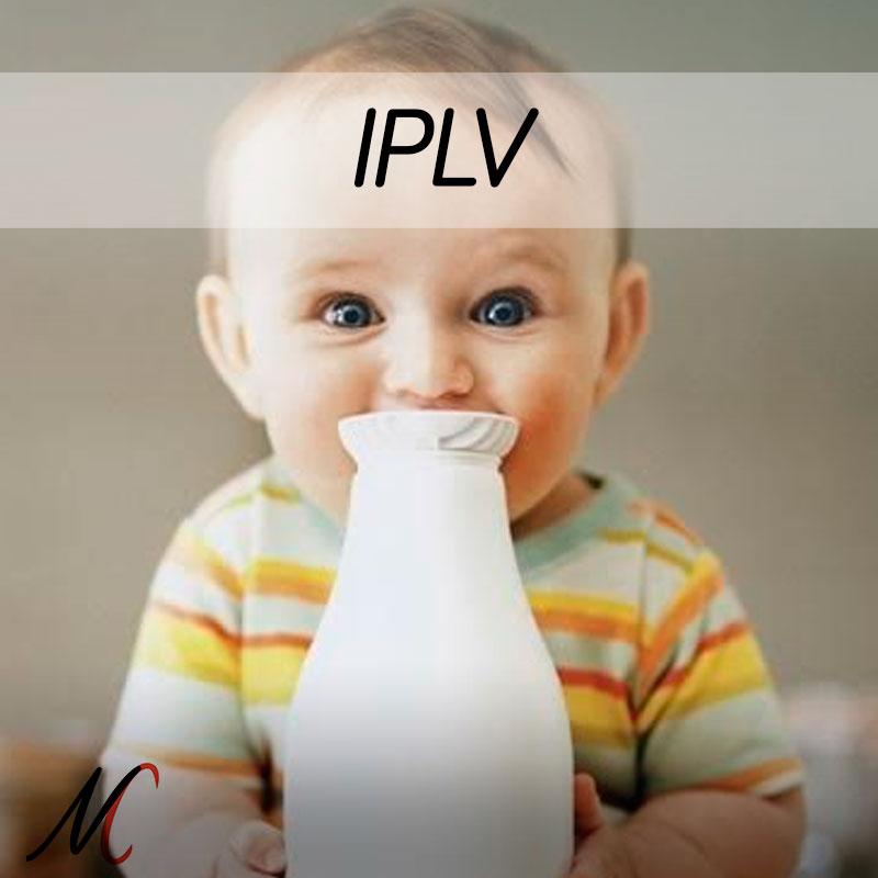 intolerancia leche bebe