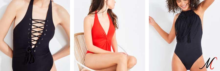 women secret bañadores 2017 mujer