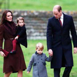 La maternidad es dura…Kate Middleton se olvida del protocolo y habla claro