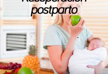 recuperacion postparto