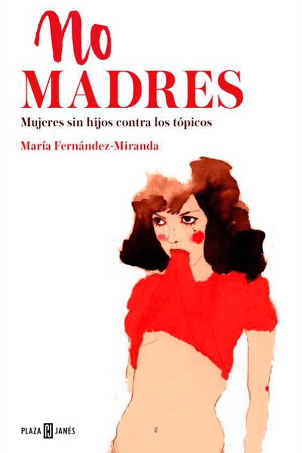libro de las no madres