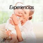 experiencias tipos de llanto bebe