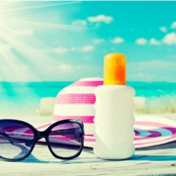 Factor de protección solar adecuado…Hoy te doy respuestas.