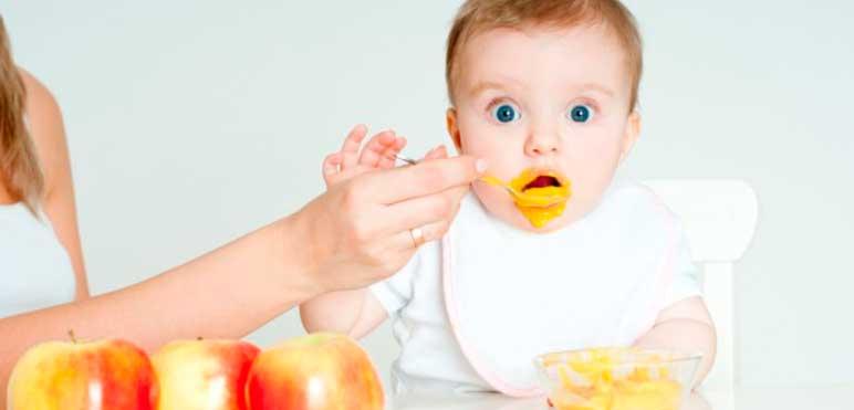 Tamaño de las porciones de alimentos para niños...La pregunta del ...