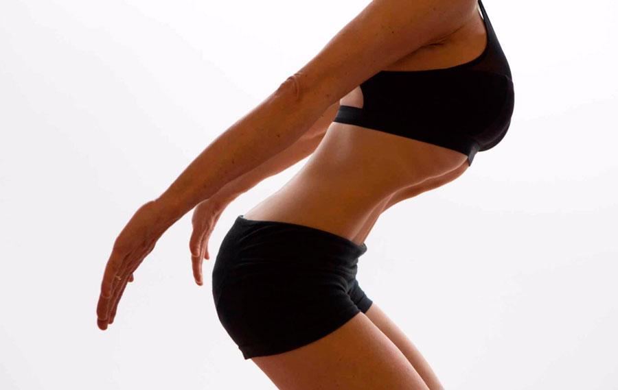 portada para que sirven abdominales hipopresivos