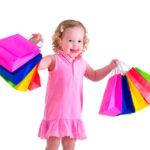 portada ropa de niño moderna