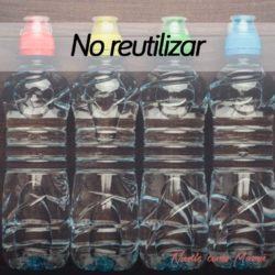 reutilizacion plastico