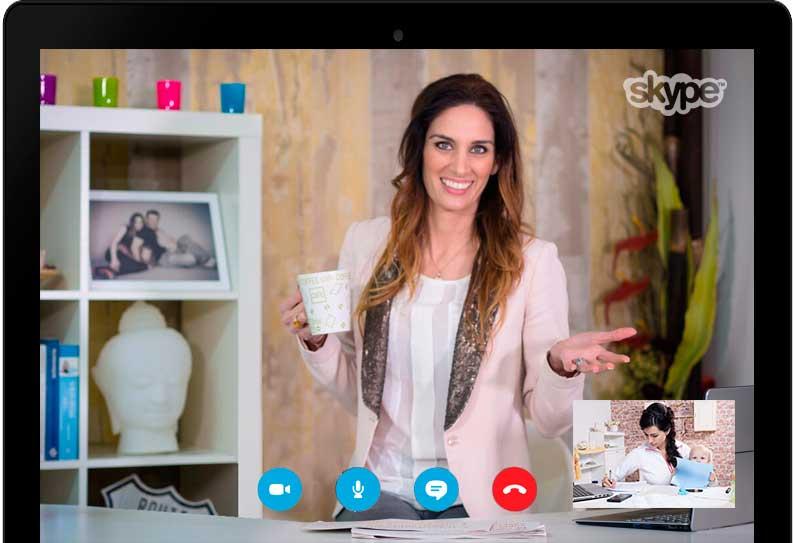 skype metodo velaz