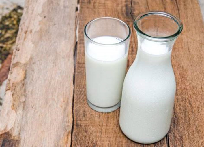 leche en el embarazo portada