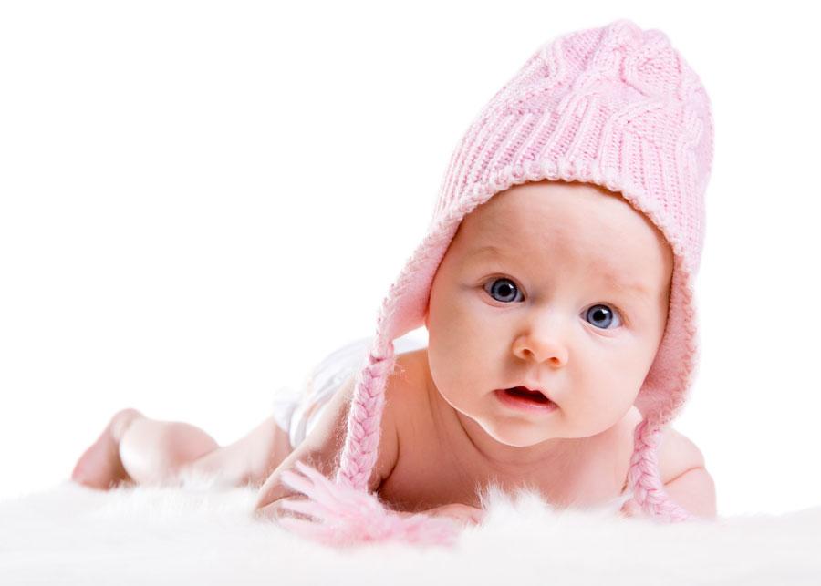 portada como vestir a un recien nacido en invierno