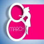 portada dia internacional de la mujer