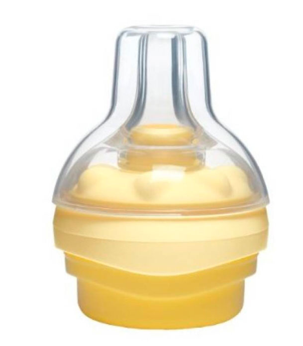 tetina medela calma lactancia mixta